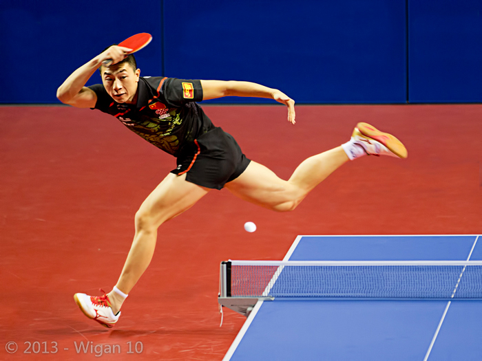 MA Long Pounces