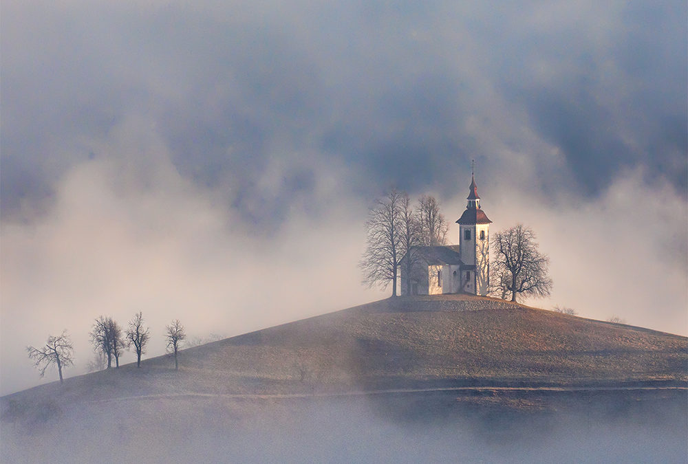 Slovenian Churches