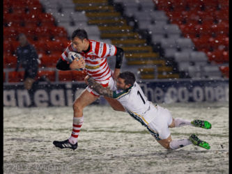 Snow Tackle