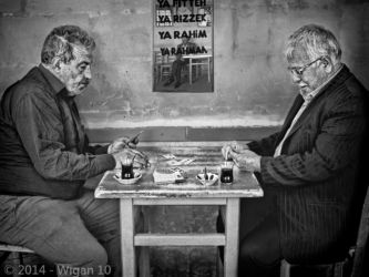 Card Game by Robert Millin