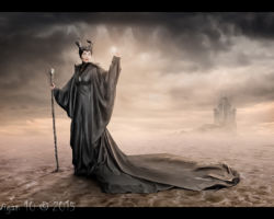 Dawn of the Wicked by KT Allen - Photography