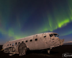 Lights Over Dakota - Amateur Photography Club