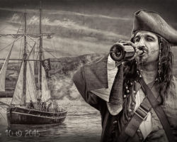 Shiver Me Timbers - Amateur Photography