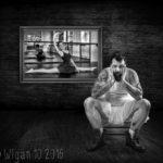 Ballerina Dreams by Lynne Morris