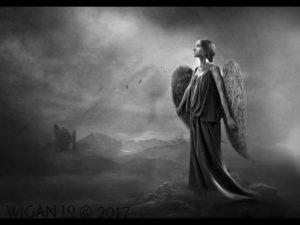 Rebirth of an Angel by KT Allen