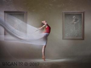Spirit of the Dancer by Paul Statter