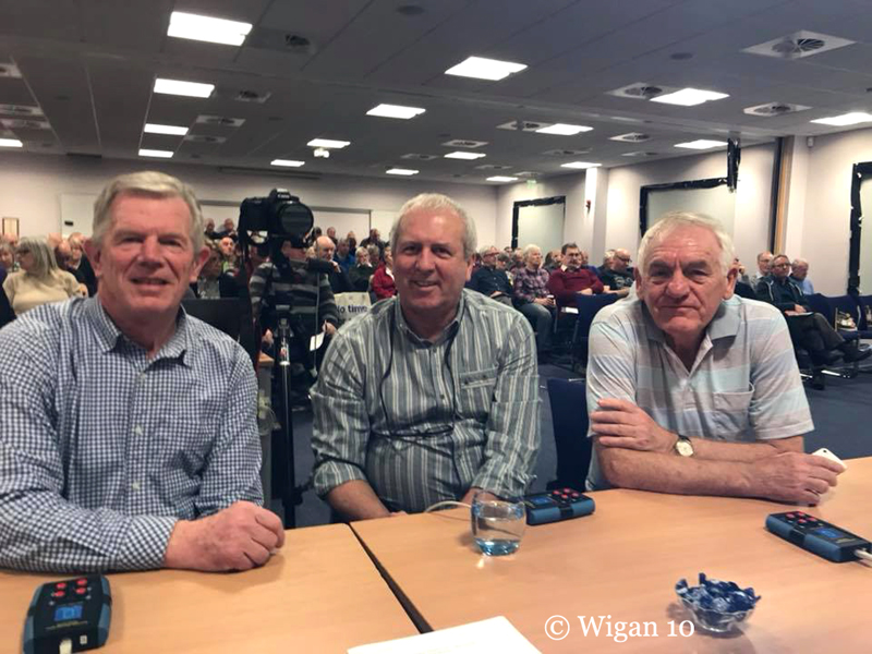 Judging the Scottish Print Championships